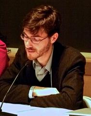 Laurent Brice – CSI
