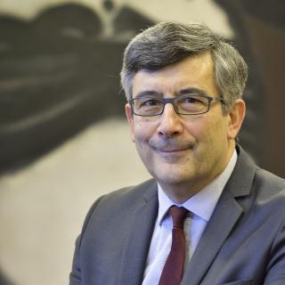 Benghozi Pierre-Jean – CRG