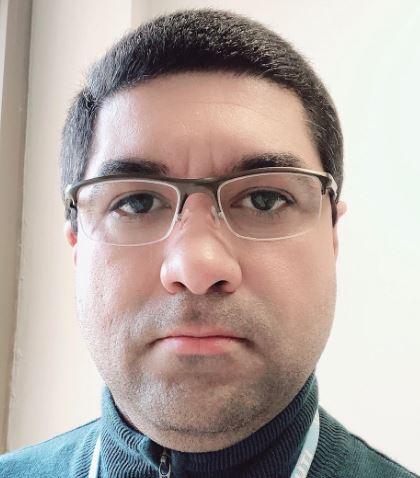 Magalhaes Barros Francisco Ricardo – SES