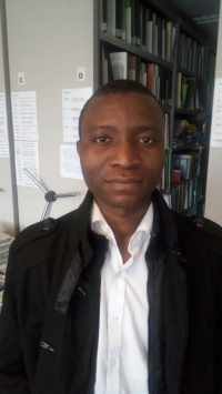 Read more about the article Hounyonou Quentin